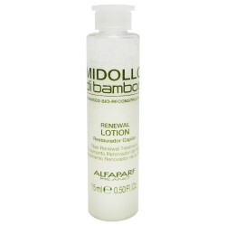 Ampola Alfaparf Midollo Di Bamboo - Renewal Lotion - 15ml