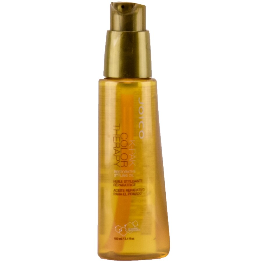 Óleo Restaurador Joico K-Pak Color Therapy - 100ml
