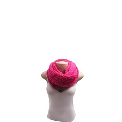 CACHECOL GOLA PINK (5250)