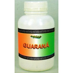 Guaraná 60 Cáps 500mg - 90505