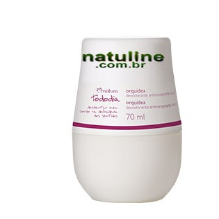 Tododia Orquídea Antitranspirante Roll-on 70ml - 38480