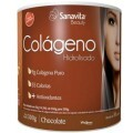 Colágeno Chocolate 300g - 80003S