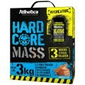 Hardcore Mass 3kg Chocolate - 90139