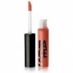 Batom Líquido FPS 15 Nude Glow Faces - 3,5 ml - 67662