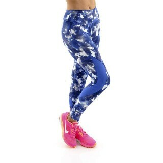 Legging Light Blue Sky Mama Latina