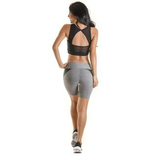 Top Elastic Triathlon Body