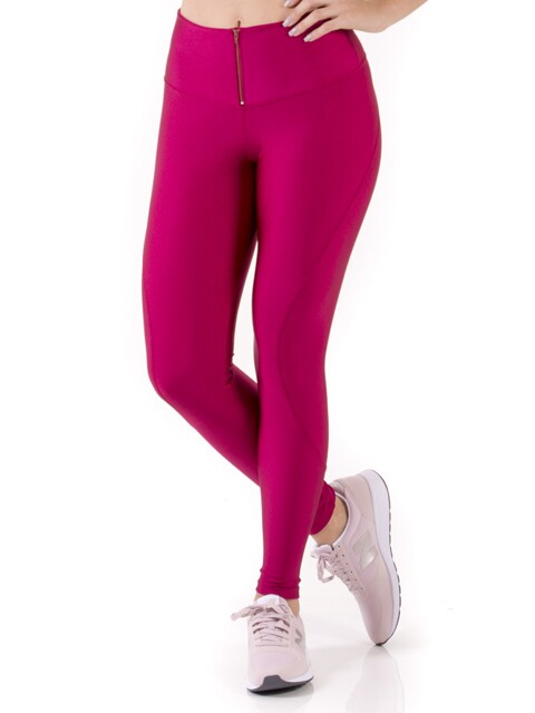 Calça Legging Zumba Smart