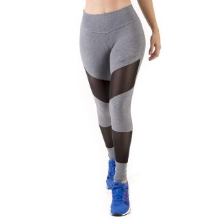 Calça Fit Legging Fierce Cross