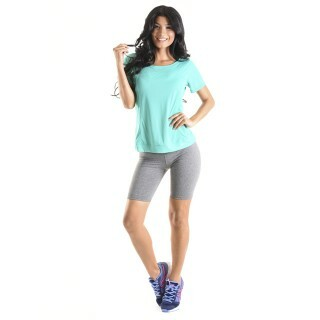 Blusa Sport Cross Force