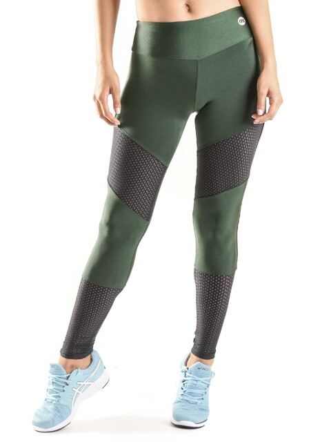 Legging  Rock Metallic