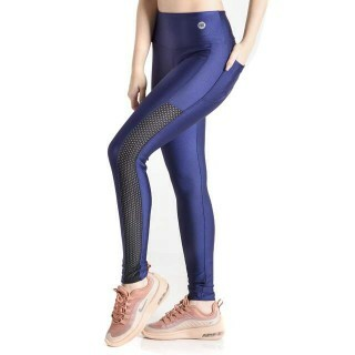 Calça Legging com bolso Innovative