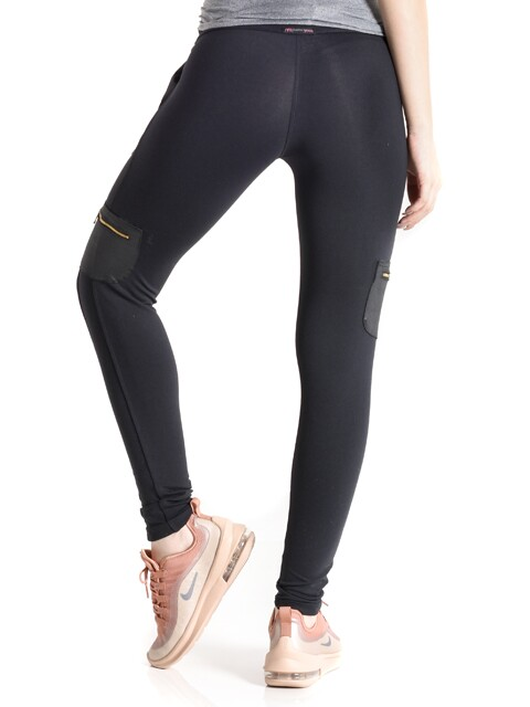 Calça Legging Casual Progress