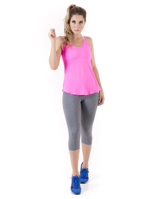 Regata Dry Fit Pina Mama Latina
