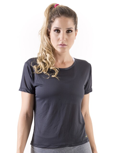 Camiseta Dry Fit Baby Look Mama Latina