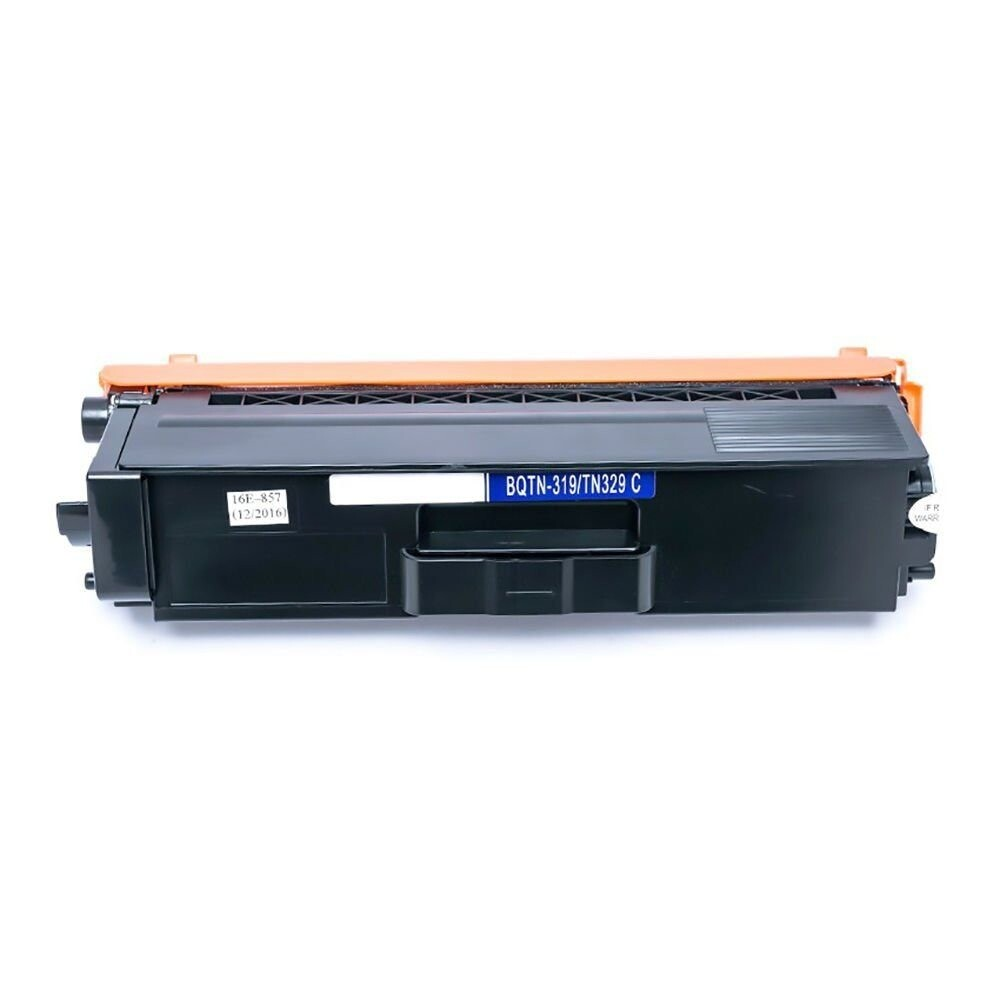 Toner Brother TN-319C / 329C Ciano Compatível - 6K