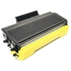 Toner Compatível Brother TN-650 TN-580 DCP-8085DN 8080DN