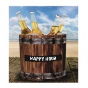 Balde - Happy hour