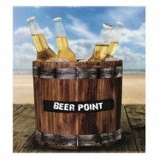 Balde - Beer point