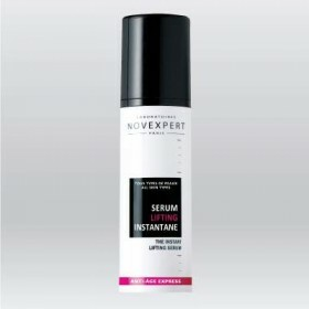 SÉRUM LIFTING INSTANTÂNEO / THE INSTANT LIFTING SERUM