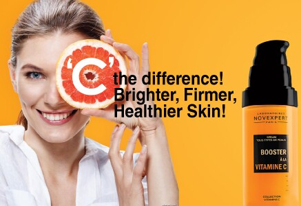 BOOSTER SERUM COM VITAMINA C / BOOSTER SERUM WITH VITAMIN C