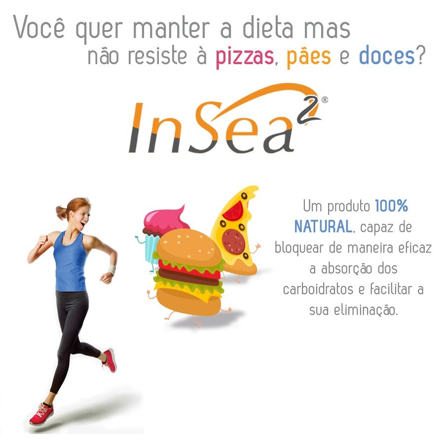 Insea 2 - 60 CPS