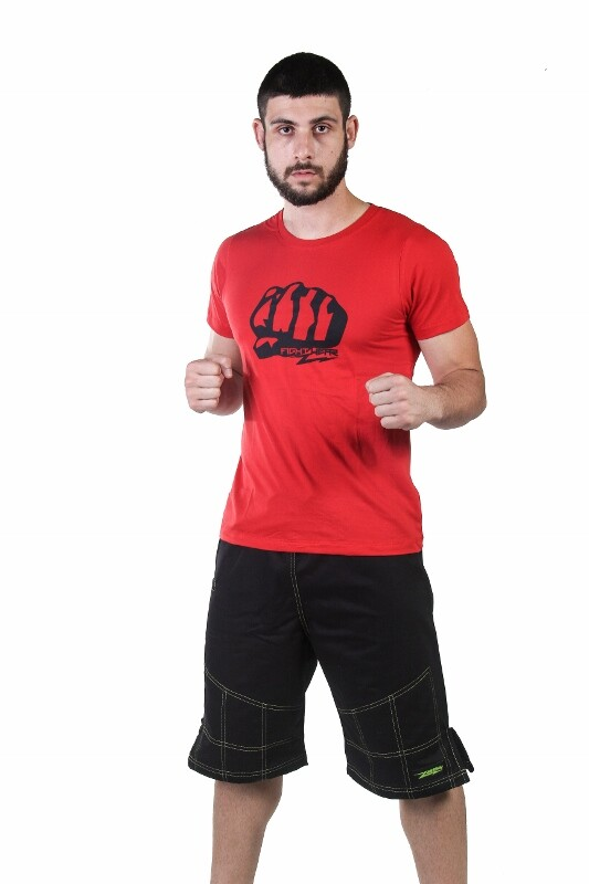 Camiseta  Fight Wear