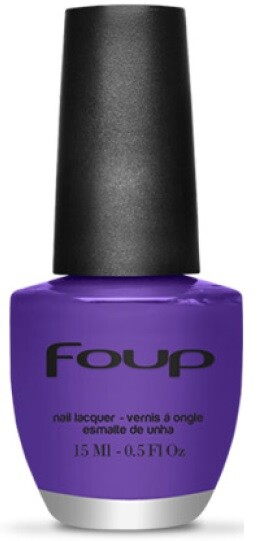 Esmalte Foup 229 (Purple) - 15ml