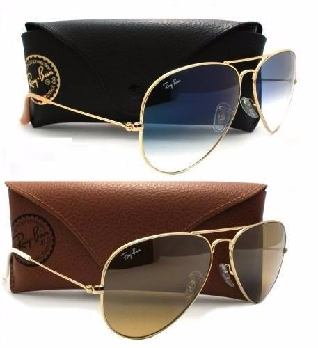 Óculos de Sol Ray Ban Aviador RB3026- Premium - Look For You 5f0bd5dec9