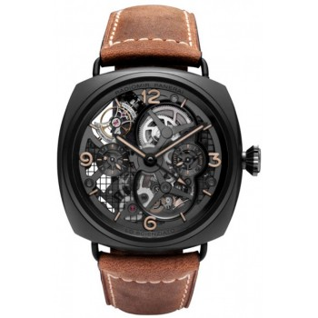 3149b1e55de Relogio Masculino Panerai Luminor Marina - Preto - Look For You