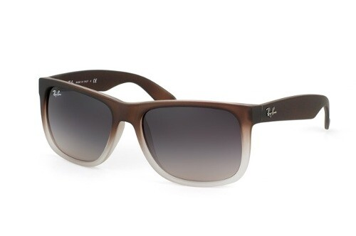 7c0bebce1ea31 Ray Ban RB4165 Justin - Varias Cores ...