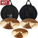 Kit prato Orion Revolution Pro RV70
