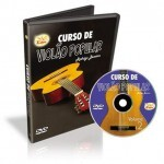 Dvd Edon Curso de Violao Popular Vol 2