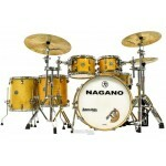 Bateria Nagano By Tagima Work Series Lacquer NL
