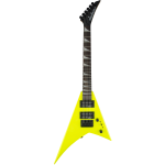 Guitarra Jackson  Randy Rhoads Minion 291 3333 504 Neon Yellow