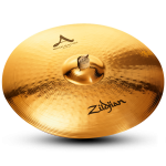 PRATO ZILDJIAN A SERIES 22''A0052 BRILLIANT MEDIUM HEAVY RIDE