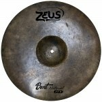 Prato Zeus Zbtnc16 B20 Bent Natural Crash 16