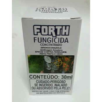 FUNGICIDA CONCENTRADO FORTH 30 ml