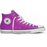 All star Hi Chuck Taylor Roxo