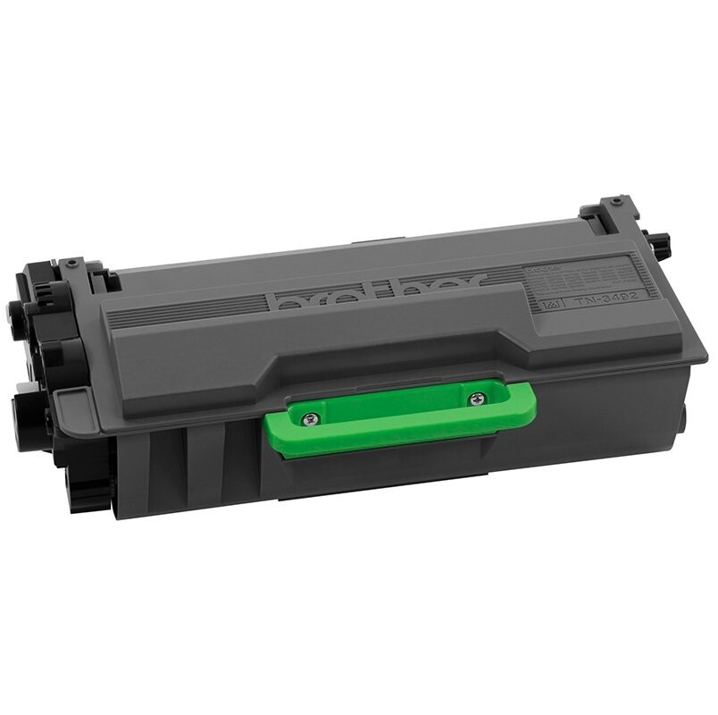 TONER BROTHER ORIGINAL TN 3492