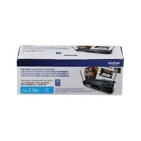 TONER BROTHER COMPATIVEL TN 316 C