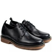 SAPATO BLACK BOOTS BERLIN BOOT PRETO