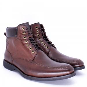 BOTA BLACK BOOTS NEW KING VINHO