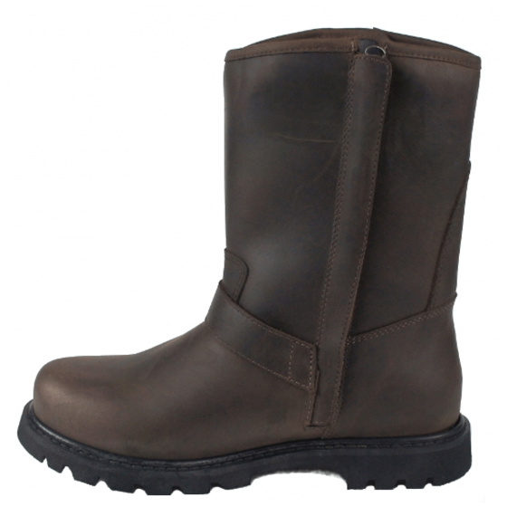 BOTA BLACK BOOTS EASY RIDER CRAZY BROWN