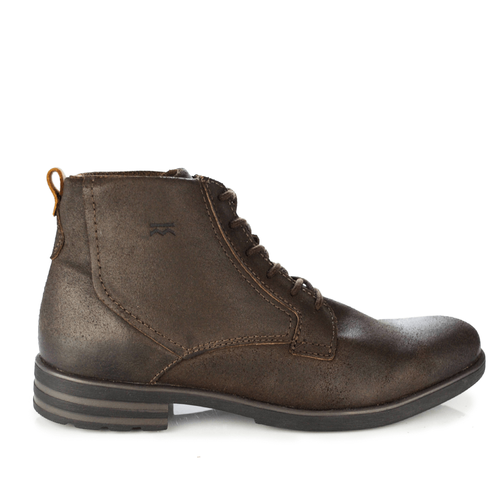 BOTA BRADOK ABOOT SMOKY BROWN