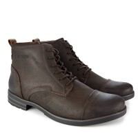 BOTA  BRADOK DUVEL SMOKY BROWN