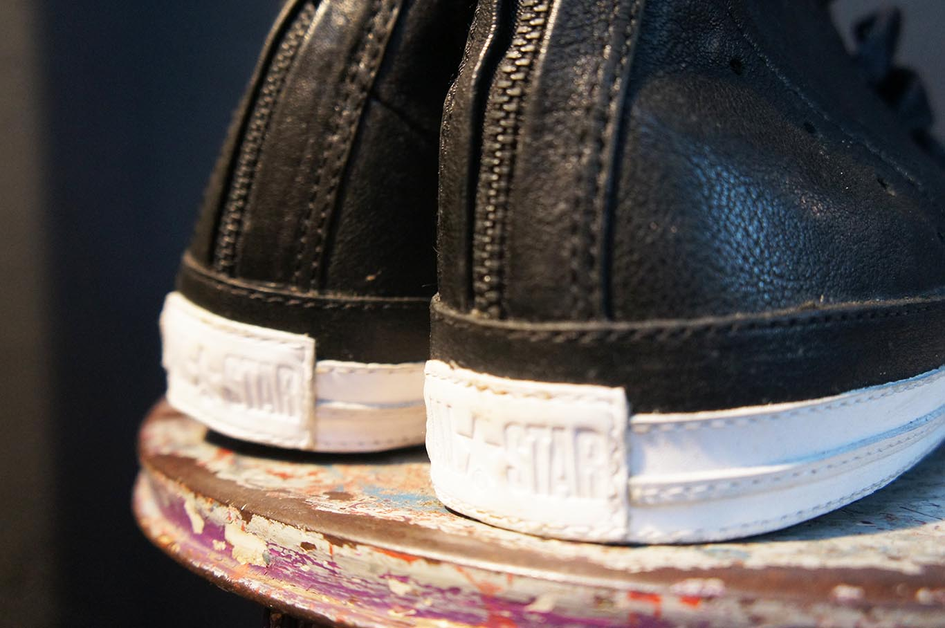 TENIS CONVERSE ALL STAR CENTURY PROJECT - 10M