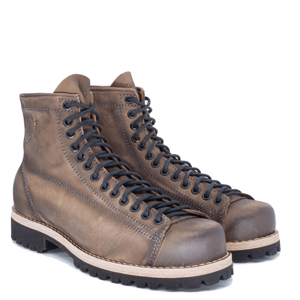 BOTA BLACK BOOTS KILLER TRX CIMENTO DESTROYER