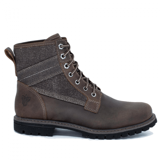 Bota Black Boots Logan Conhaque