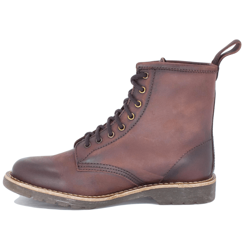 BOTA BERLIN BOOT DM LATEGO PINHÃO DESTROYER