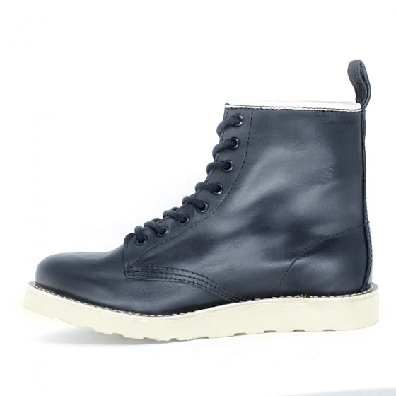 BOTA BLACK BOOTS BERLIN PRETA EDITION LIMITED